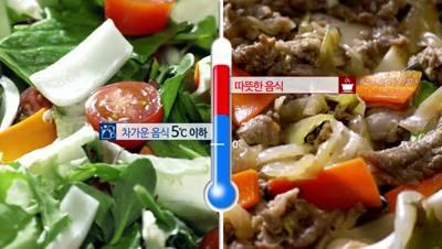 식중독예방 홍보 동영상(급식실편)